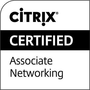 Citrix Certified Associate (CCA) Networking