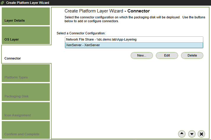 04 Create Platform Layer