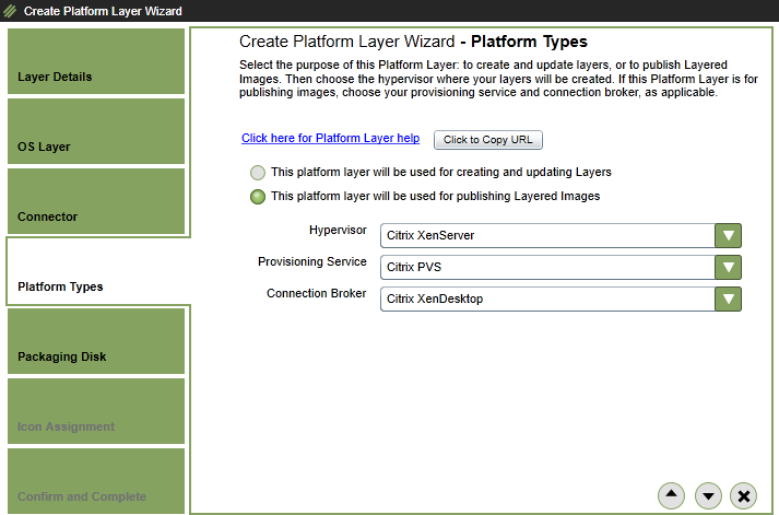 05 Create Platform Layer