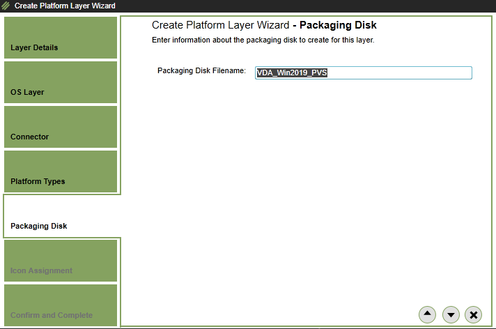 06 Create Platform Layer