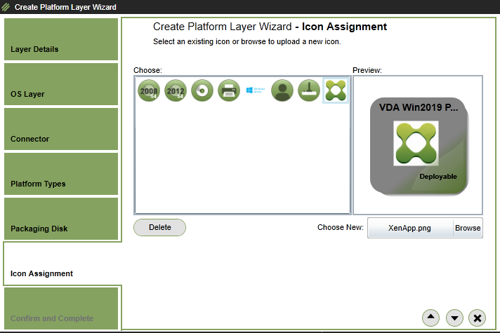 07 Create Platform Layer