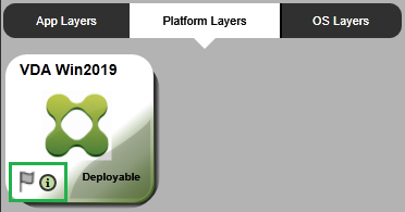 16 Create Platform Layer