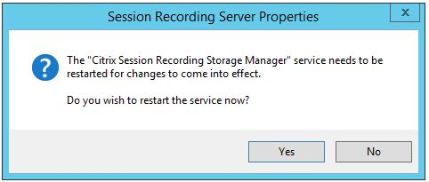 Session Recording Config 009