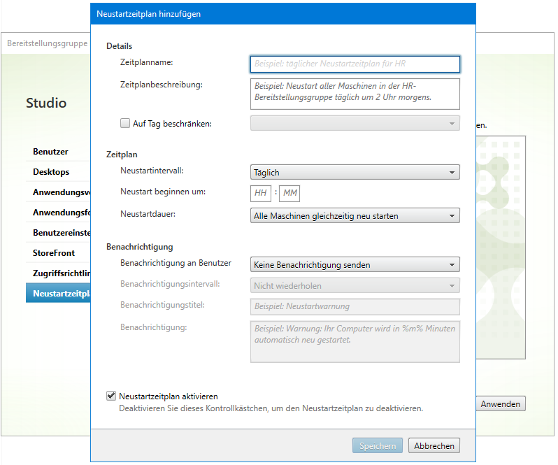 Neuerungen in Citrix Virtual Apps and Desktops 7 - 1808