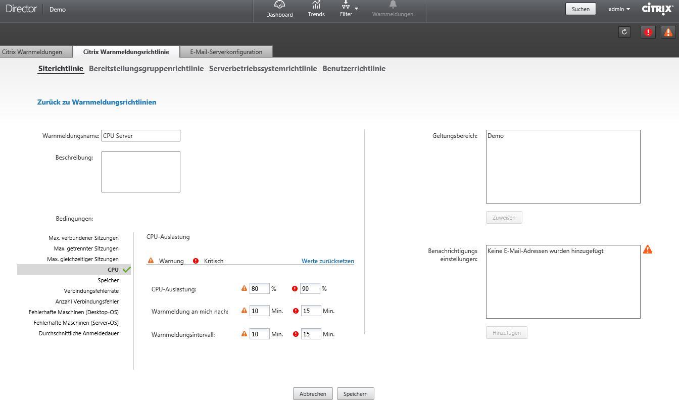 Citrix XenDesktop - XenApp 7.17 - 7.16 - 7.15 - 7.14 - 7.13 - 7.12 ...