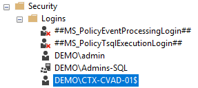 Option1 04 Citrix Initial Config