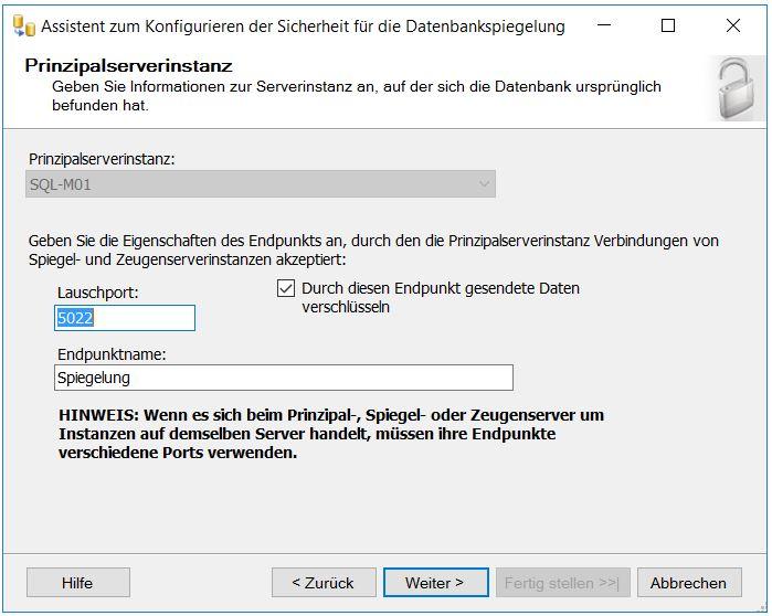 Citrix XenDesktop 7.1x Datenbank Migration vom Standalone SQL-Server ...